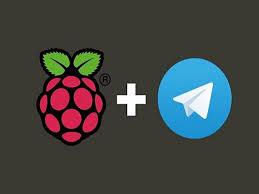 The Raspberry Pi logo plus an email icon