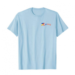 Pi Day pocket shirt
