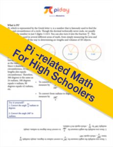 printable math high school