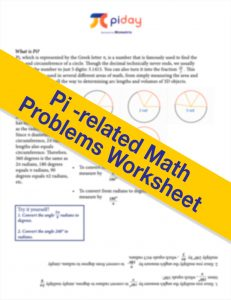 printable math worksheet high school